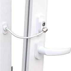 Защита на окна от детей, Блокиратор Открывания Окна Window Restrictor
