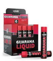 VPLab Guarana Liquid 20x25ml, фото 1