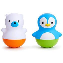 Іграшка для ванної Munchkin Веселі поплавки