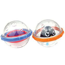 Игрушка для ванной Munchkin Плавающие пузырьки
