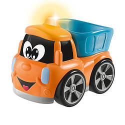 Машинка Chicco Грузовик Trucky
