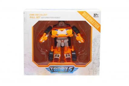 """Трансформер """"Tobot X"""" 533"""