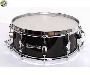 "Барабан ""Малый"" Premier 22845 - Prem Series Classic Snare Drum 14"" x 5.5"" - BSX"