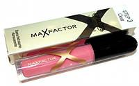 Блеск для губ MaxFactor Vibrant Curve Effect