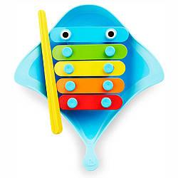 Іграшка музична Munchkin Скат для ванної