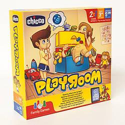 Настільна гра Chicco Playroom