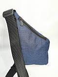 Барсетка слінг на груди ADIDAS месенджер Унісекс/Сумка спортивні для через плече(ОПТ), фото 5