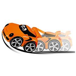 Машинка Chicco Turbo Team Stunt. Риччи