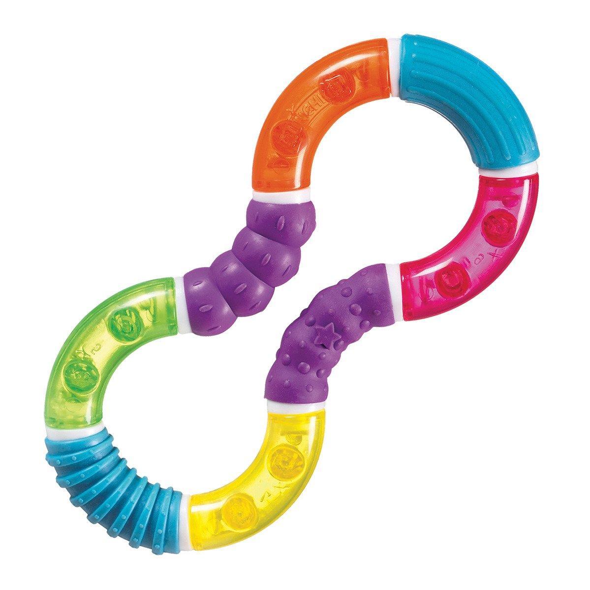 Іграшка-прорізувач Munchkin Вісімка