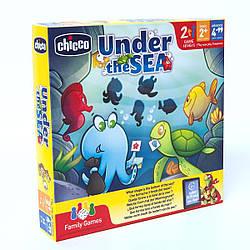 Настільна гра Chicco Under the Sea