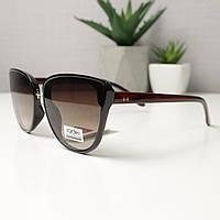 Солнцезащитные очки женские Cardeo 0103 Коричневый