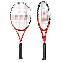 Теннисная ракетка Wilson Six.One 95 Team 18X20