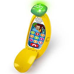 Іграшка музична Bright Starts Giggle & Ring Phone