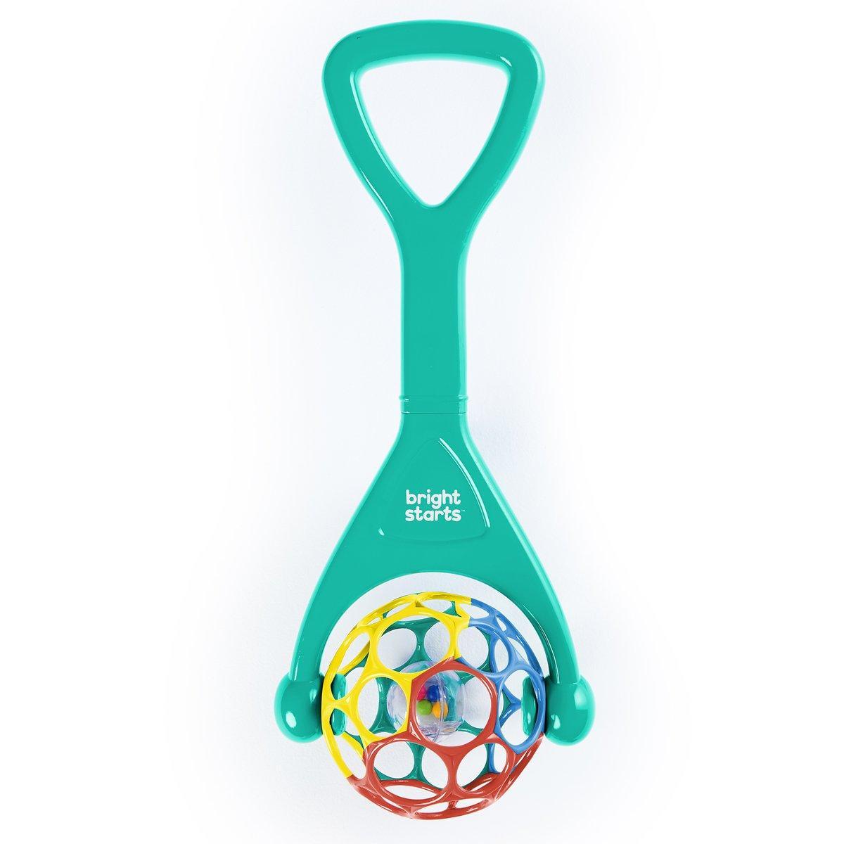 Іграшка-каталка Oball 2-in-1 Roller