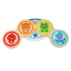 Іграшка музична Baby Einstei Барабани Magic Touch