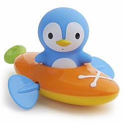 Іграшки для ванної Munchkin Пінгвін весляр