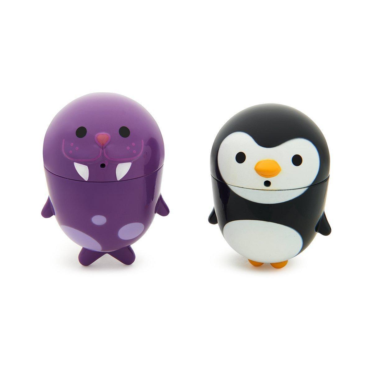 Игрушка для ванной Munchkin Пингвин и морж