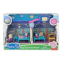 Школа свинки Пеппы, Peppa Pig School Playset