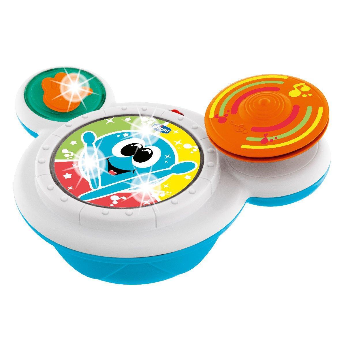 Іграшка музична Chicco Music Band Drum