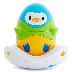 Іграшка-пазл для ванної Munchkin Stack N' Match