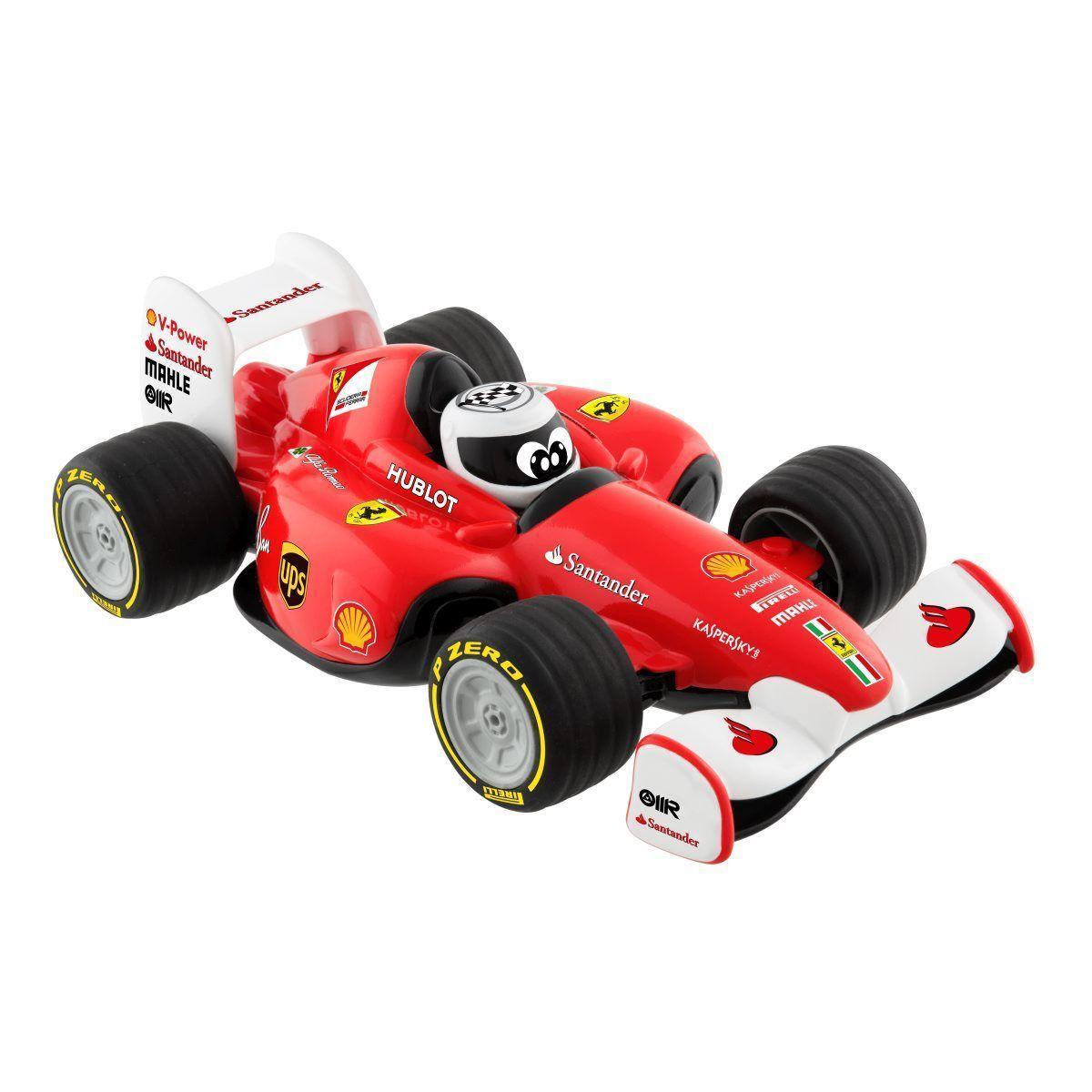 Машинка на радіоуправлінні Chicco Ferrari F1