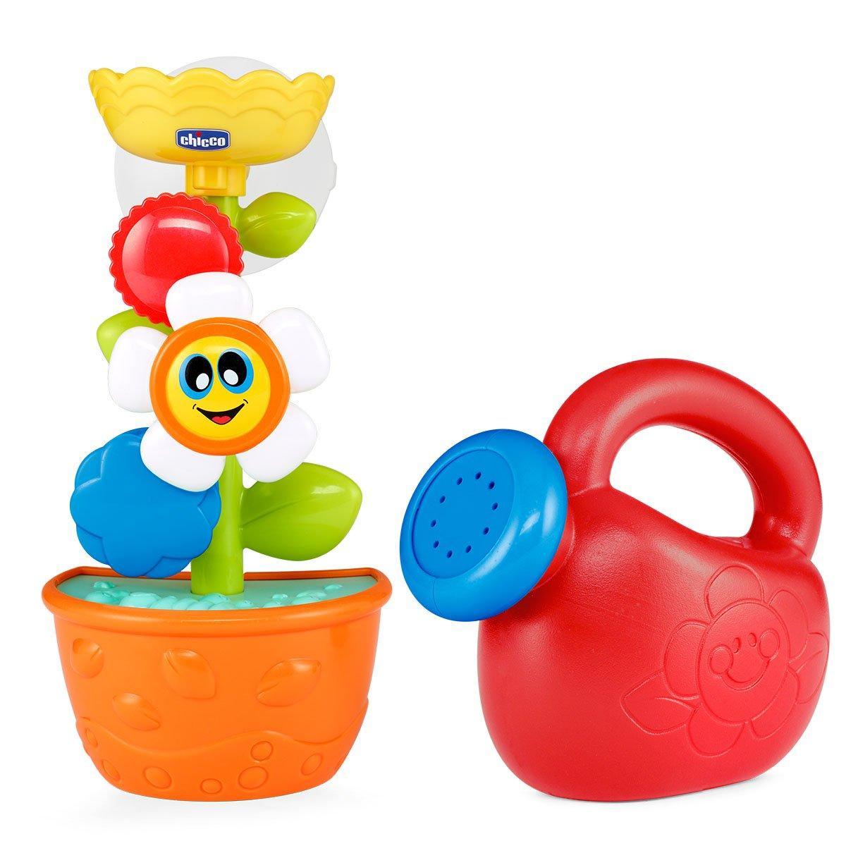 Игрушка для ванной Chicco Цветок
