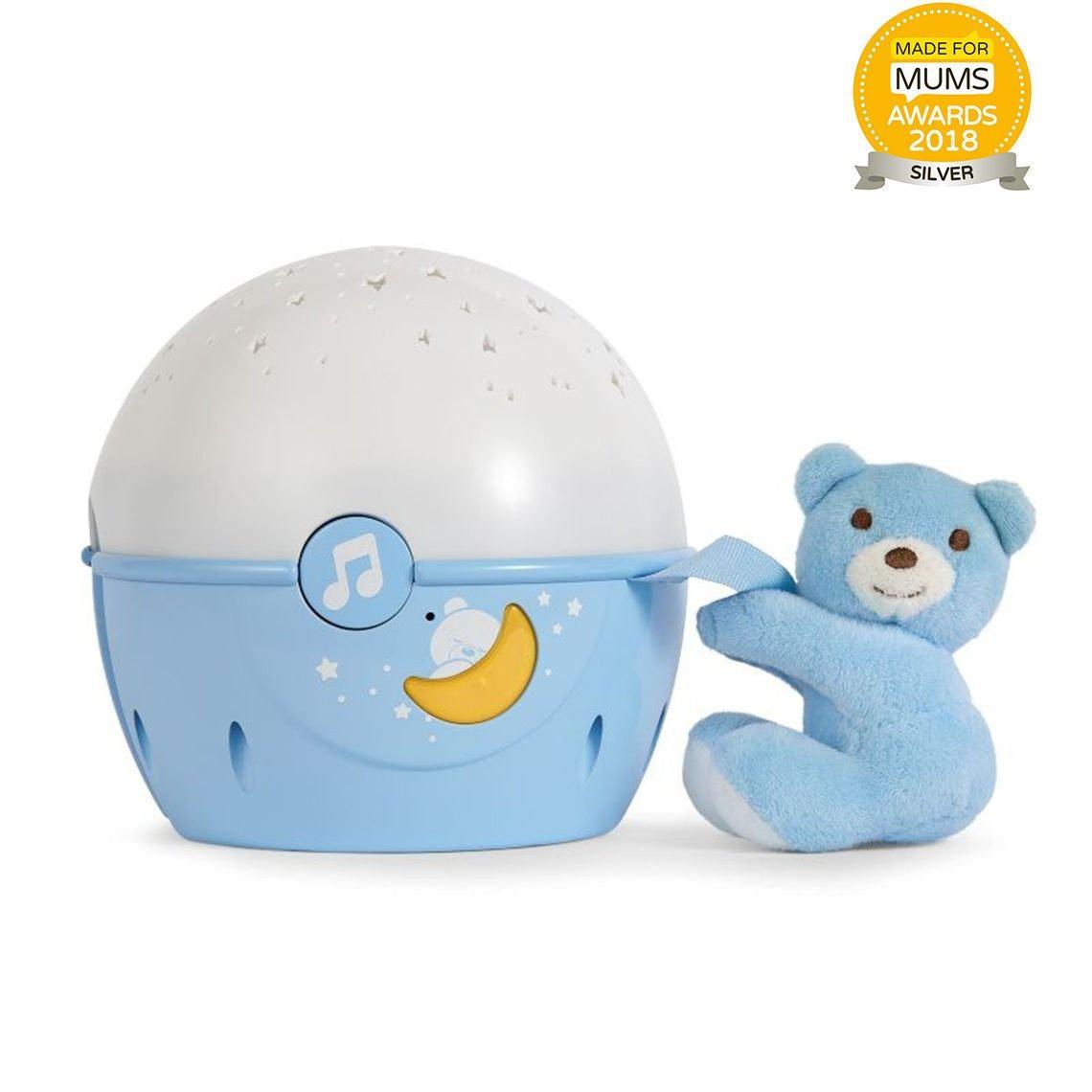 Іграшка-проектор Chicco Next 2 Stars