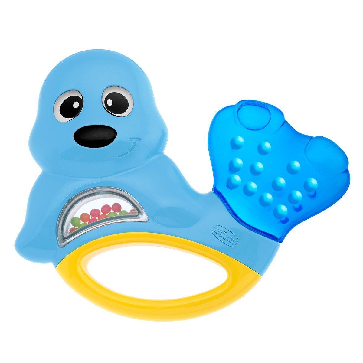 Іграшка-брязкальце Chicco Тюлень