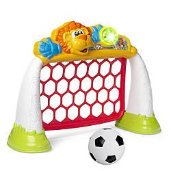 Ігровий центр Chicco Goal Pro League