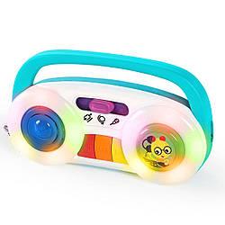 Іграшка музична Baby Einstein Toddler Jams