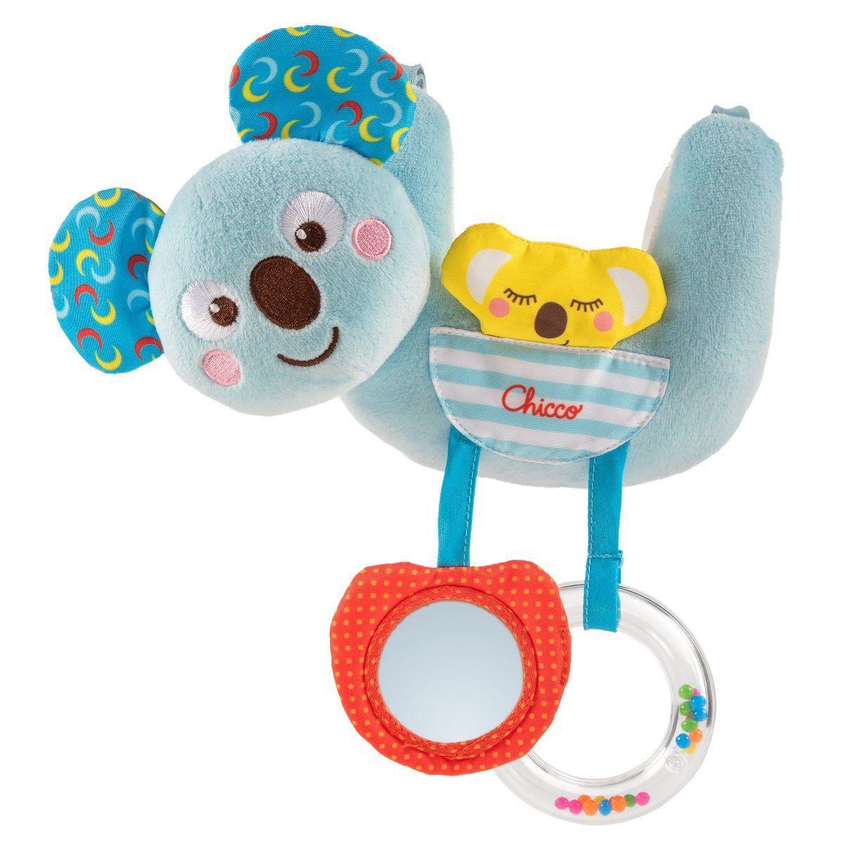 Іграшка на коляску Chicco Сім'я Коал