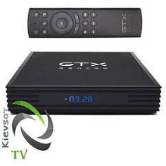 GEOTEX GTX-R10i PRO X3 4Gb 32Gb | пульт G20S (беспроводная мышь+голосовое управление)