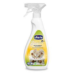 Засіб для миття поверхонь Chicco Sensitive