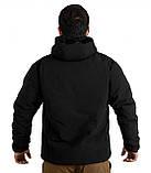 Куртка Liskamm Black, фото 4