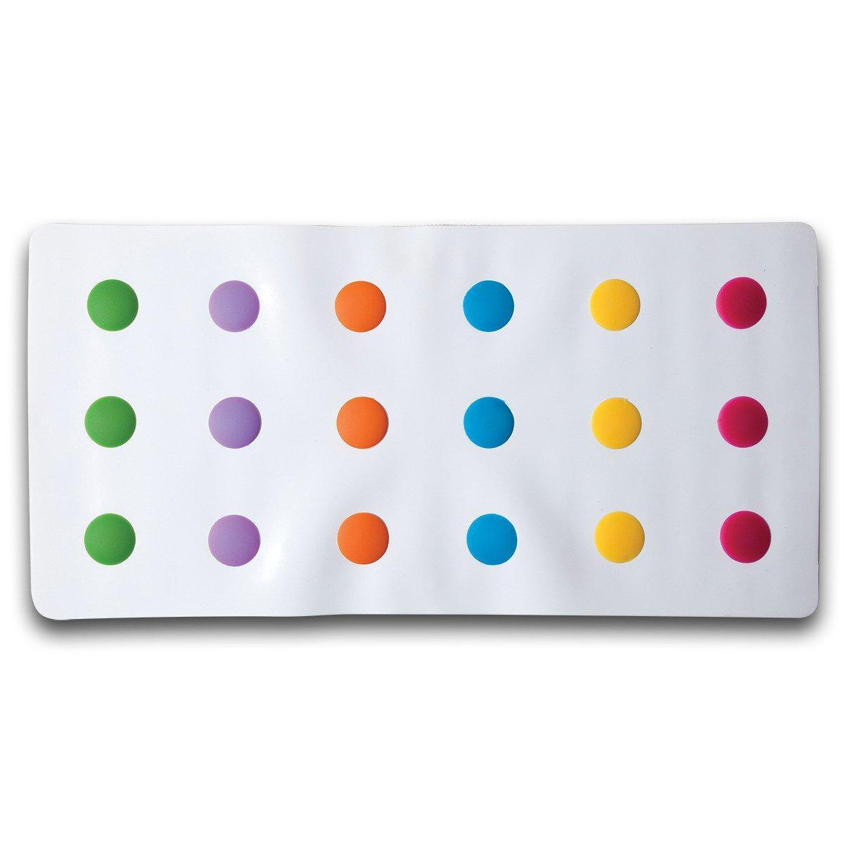 Килимок для ванни Munchkin Dandy Dots