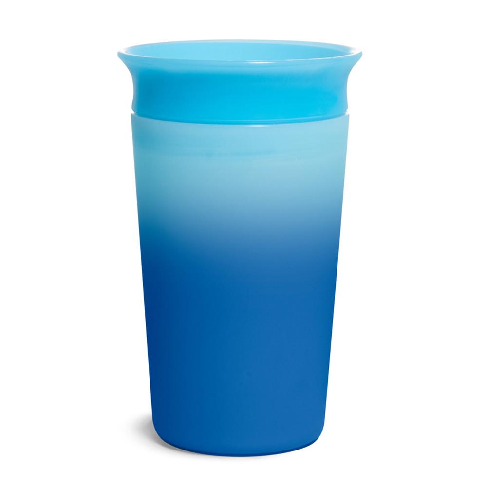 Чашка непроливная Munchkin Miracle 360. Color, 266 мл