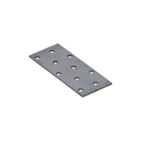 PP2 - Монтажная пластина 100x40 мм