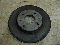 Задние тормозные диски  Mitsubishi Lancer 9, фото 1