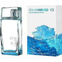 L'Eau par Kenzo ICE pour Femme