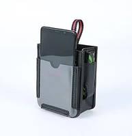 Органайзер для авто Outlet storage bag | Компактный автомобильный органайзер | Держатель телефона в машину