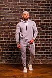 Чоловічий спортивний костюм., фото 2
