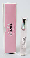 Мини парфюм Chanel Chance Eau Tendre 15 ml в треугольнике