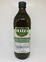 Оливковое масло Mazza для жарки и выпечки 1 л