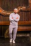 Чоловічий спортивний костюм., фото 3