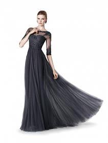 Платья с коротким рукавом