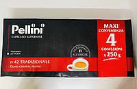 Кофе молотый Pellini Espresso Superiore n.42 Tradizionale 250 г