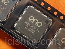 ENE KB9010QF C4 LQFP-128 - мультиконтроллер