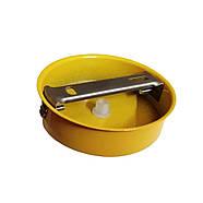 Комплект для монтажу люстри, монтажна основа для світильників, помаранчевий, фото 2