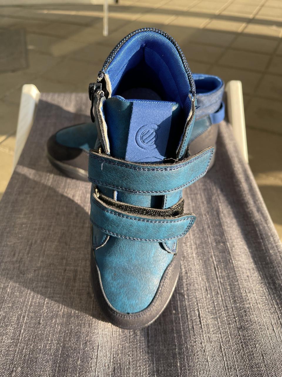 Стильная обув Clibbe 64467 (31-37 розмір)