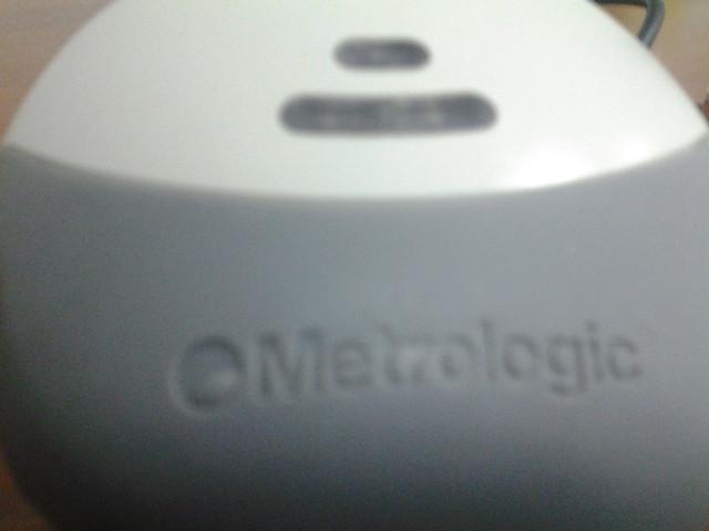 сканер штрих кода Metrologic MS9520